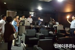 영화의 도시 전주, 최신영화제작시설 구축 착수