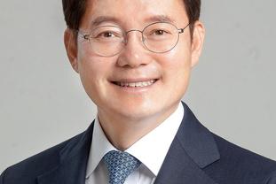 """신협 """"김수흥 의원님 감사합니다"""""""